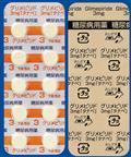 グリメピリド錠3mg「タナベ」