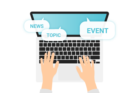 NEWS,TOPIC,EVENT