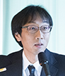 綿田 裕孝先生