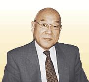 後藤由夫 先生