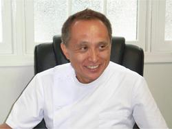 松葉 育郎 先生