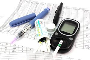若年1型糖尿病患者の摂食障害がHbA1c高値と関連