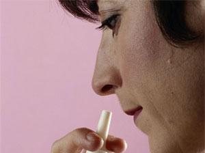 インスリン経鼻投与、短期投与の安全性に問題なし 長期的な安全性については要検討